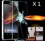 Ultimate Shock Absorption Screen Protector for Sony Xperia L36h