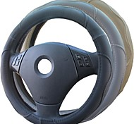LEBOSH™ The Wavy Pattern Steering Wheel Cover