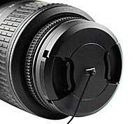STDP Camera Lens Cap for 77mm Lens with a Rope