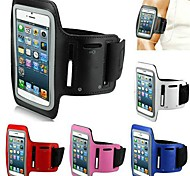Slim Trendy Sport Armband for iPhone 6 Plus (Random Color)
