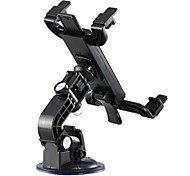 "In Car Stand Holder for iPad Samsung Galaxy Tab and Other 7""-10"" Tablet PC"