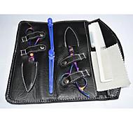 Hair Salon Colors Suits Hair Scissors