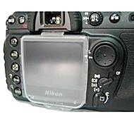 bevik-max bm-6 cubierta protectora llevó protector de pantalla para Nikon D200