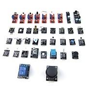 Kit modulo sensore 37-in-1 per arduino