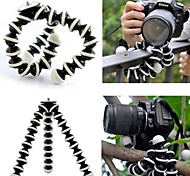 Middle Size Multi-funtional Flexible Tripod for Gopro Hero 3+/3/2/1