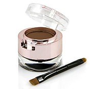 Y.CID® Magic Waterproof Eyebrow Powder With Eyeliner 2 in1 Eye Makeup Set