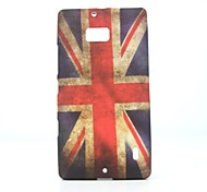 UK Great British Flag Case Cover for Nokia Lumia 930