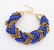 européen bracelet en perles de style (plus de couleurs)