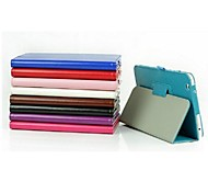 8.3 Inch PU Leather Case with Stand for LG Gpad   (Assorted Colors)