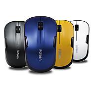 fühlen a06g incluye fuente mousepad ahorro ratón inalámbrico de 1000 dpi