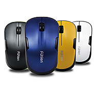 Fuhlen a06g include l'energia mousepad risparmio mouse senza fili 1000 dpi