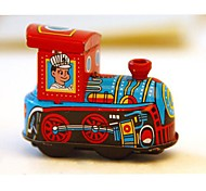 Tin locomotive Wind-Up Toys for Collection