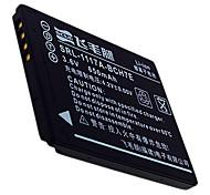 batería de la cámara para scud pansonic DMC-FP1 FP2 FP3 bchegk DMW-BCH7E
