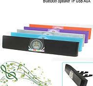 BE-23 Portable MiNi Stereo Stents Bluetooth Speaker for SD Mic USB AUX Portable Handfree with iPhone Samsung + Other