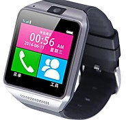 "smart phone orologio gsm Aoluguya s10 con 1.54 ""sreen, bluetooth, quad-band (colori assortiti)"