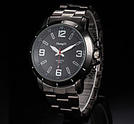 Men's Watch Dress Watch Big Numeral Dial
