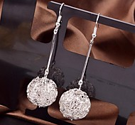2015 Fashion Ball Earrings