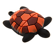 ZP37 32GB Cartoon Tortoise USB 2.0 Flash Drive