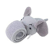 Elephant Cartoon Earphone Cable Wire Cord Organizer Cable Winder