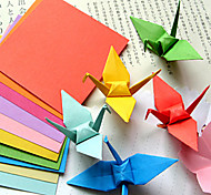 Papercranes DIY Intelligence Development Origami(100 Pages)