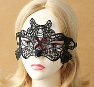 Women's Halloween Party Princess Lace Mask