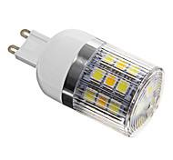 4W G9 LED-maïslampen T 31 SMD 5050 280 lm Natuurlijk wit AC 220-240 V