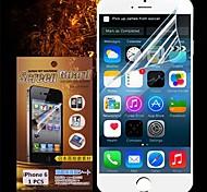Protector de pantalla hd protector para el iphone 6s / 6