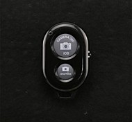 Bluetooth Remote Control Self Timer Camera Shutter for iOS / Android Phone