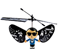 RC Nano Helicopter PSY Gangnam Style Toys