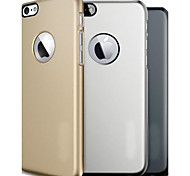 DF Super Slim Hard Cover for iPhone 6 (Assorted Colors)