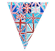 The Union Flag Pattern Flag Banner Party Accessory