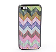 Horse Style Protective Back Case for iPhone 5C