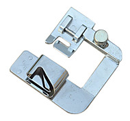 Household Sewing Machine 6/8 inch Ajustable Bias Binder Presser Foot Feet Taiwan Imports
