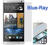 2.5D 9H Anti Blue Ray Tempered Glass HD Film Guard Screen Protector for HTC One 2 M8