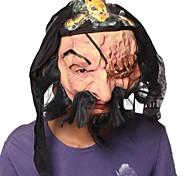 Masques d'Halloween Simili Cuir