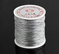 linha de jóias diy / linha de embalagem / colar / pulseira de corda (1pc)