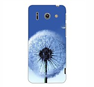 Dandelion Design Hard Case for HuaWei G510