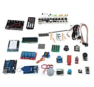 DIY  Upgraded Version Access Control System Learning Kit for Arduino