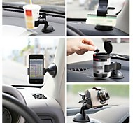 Useful Car Mount Stand Bracket Phone Support Holder for iPhone iphone6 Others