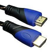 LWM® Premium High Speed HDMI Cable 20Ft 6M Male V1.4 for 1080P 3D HDTV PS3 Xbox Bluray DVD
