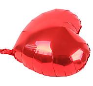 36 pollici day party palloncino San Valentino di nozze membrana di alluminio cuore