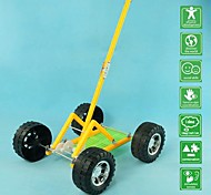 Big Wheel Gravity Power Car Educational Toys