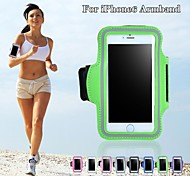 Sport Type Full Body Sports Armband for iPhone 6 (Assorted Colors)
