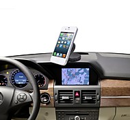 APPS2CAR® Magnetic Car Windshield Holder Swivel for iPhone 5/5S/5C/4/4S/3/3GS