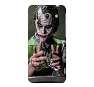 Clown Design Hard Case for HuaWei G510