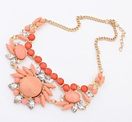 European and American Fashion Folk Style Necklace