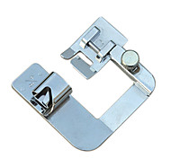Household Sewing Machine 4/8 inch Ajustable Bias Binder Presser Foot Feet Taiwan Imports