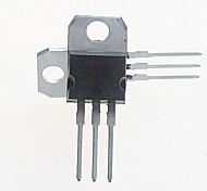 L7810CV Voltage Regulator 10V/1.5A TO-220 (5pcs)