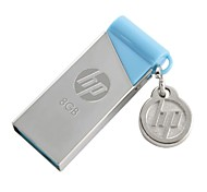 HP V215b 8GB USB 2.0 Flash Drive
