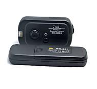 RW-221 Wireless Remote Shutter for Canon Pentax Contax Samsung